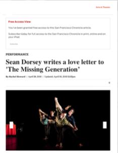 TheMissingGeneration_Chronicle